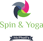 McPhail's Spin and Yoga